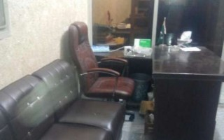 3000 Square Feet Office For Rent In Clifton Block-2, Karachi