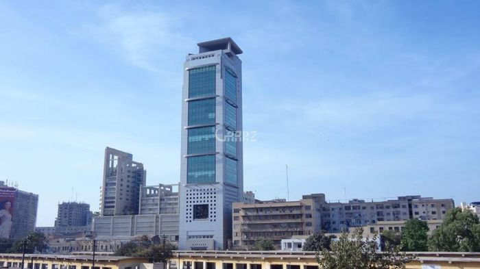 30000 Square Feet Building For Rent In DHA Phase 1,  Lahore