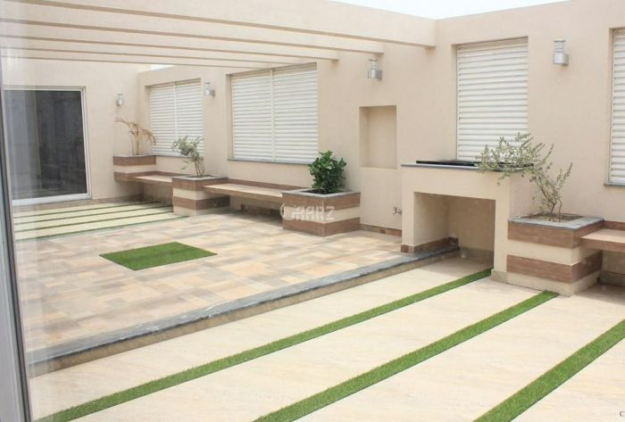 32 Marla Bungalow For Sale In Kashmir Road, Karachi