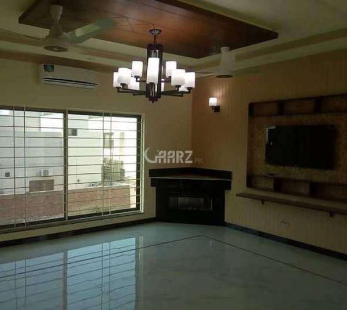 3250 Square Feet Flat For Rent In Creek Vista, Karachi.