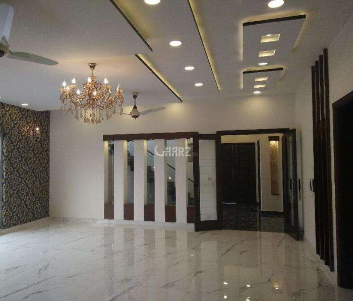 3450 Square Feet Flat For Rent In DHA Phase-8,Karachi