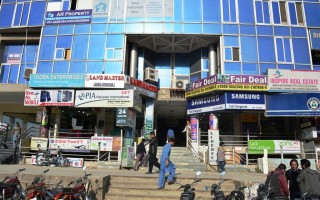 350 sq ft Office for Rent In F 11, Islamabad.