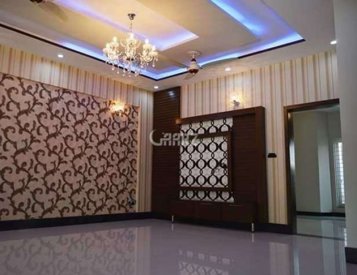 3650 Square Feet Flat For Rent In Creek Vista, Karachi.