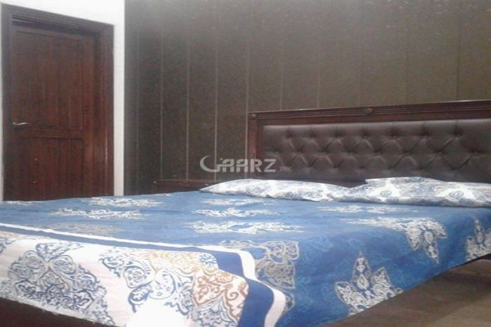380 Square Feet Flat For Sale In PECHS, Karachi