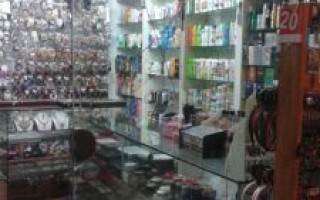 390 Square Feet Shop For Sale In  DHA Phase 7, DHA Defence, Karachi