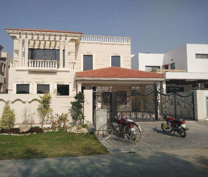 4 Kanal Bungalow For Rent In Gulberg, Lahore.