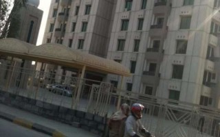 4 Marla  Building For Rent In  DHA Phase-6, Karachi