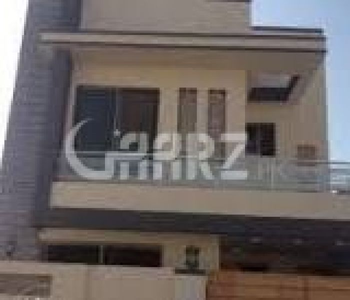 4 Marla House For Sale In Madina Colony, Lahore