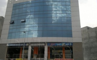 4 Marla Plaza For Rent In DHA Phase-4 Block FF, Lahore