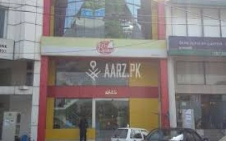 900 Sqaure Feet Plaza For Sale In DHA Phase-1, Block-K, Lahore