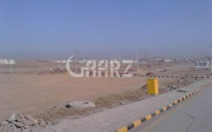 4 Marla Plot File For Sale In DHA Phase 7, Lahore
