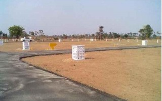 4 Marla Plot For Sale In DHA Phase-8 Block B, Lahore