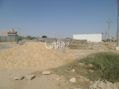 4 Marla Plot For Sale In DHA Phase 6 - Main Boulevard, Lahore