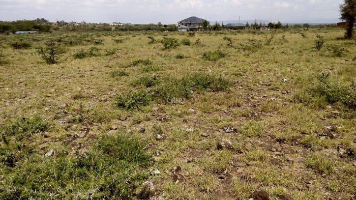 4 Marla Plot For Sale In DHA Phase-7, Lahore