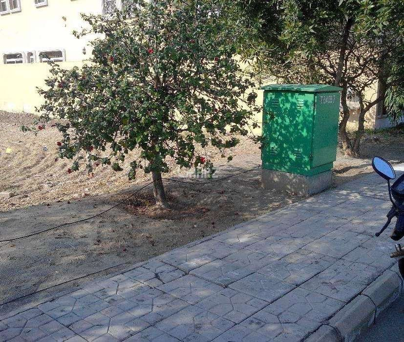 4 Marla Plot For Sale In DHA Phase 9 Prism, Lahore