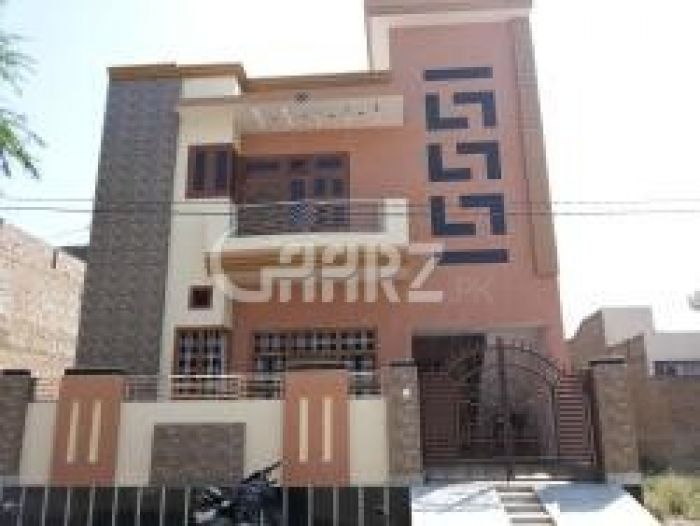 4 Marla Plot For Sale In Education Town, Lahore
