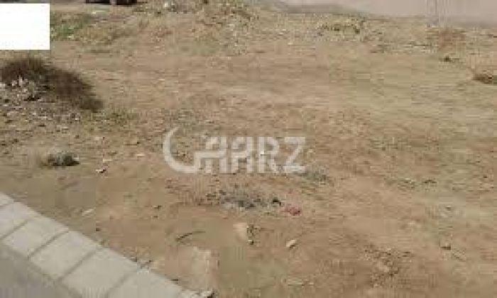 4 Marla Plot For Sale In Kot Lakhpat, Lahore