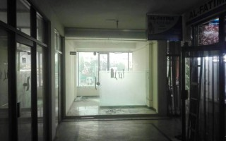 400 sq ft Office for Rent In F-10, Islamabad.