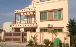 400 sq yd  House for Rent in G 14/4, Islamabad.
