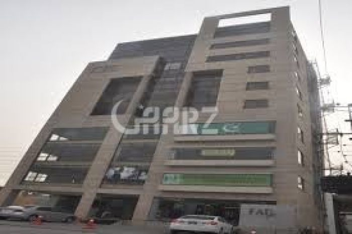 40000 Square Feet Building For Rent In Garden Town, Lahore