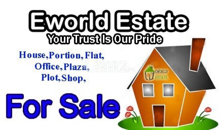 12 Marla House for Sale in Media Town ,Islamabad