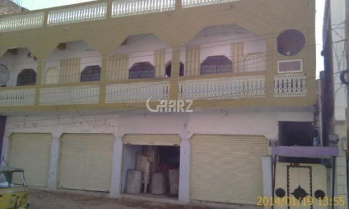 4300 Square Feet Ground Floor Shop For Rent In Clifton Block-9,Karachi