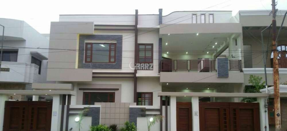 4.32 Marla House For Sale In Nazimabad