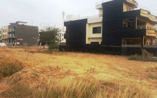 4.4 Marla Plot For Sale In G-14/2, Islamabad