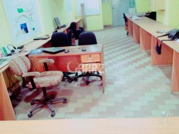 4,500 Square Feet Office For Sale In Allama Iqbal Town, Lahore