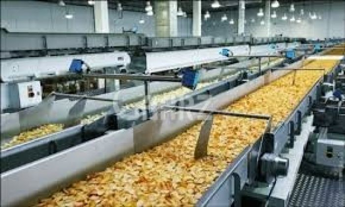45000 Square Feet Factory In Manga - Raiwind Road, Lahore.