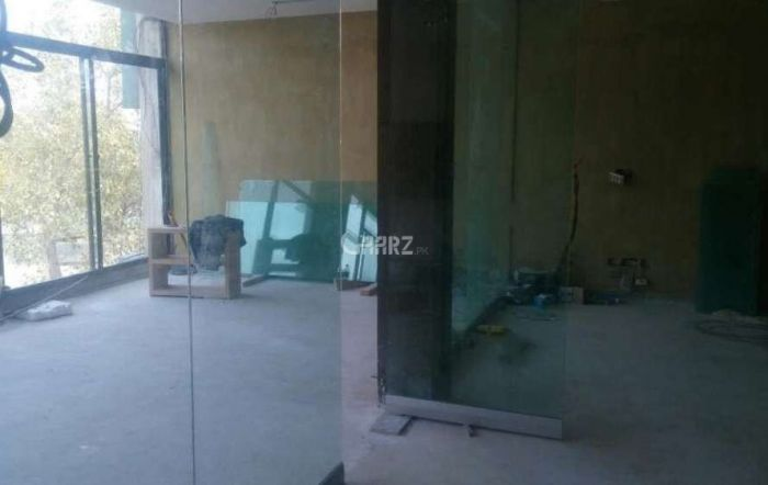 490 Square Feet Shop For Sale In Ghauri Town, Islamabad