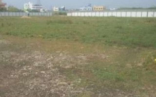 5 Marla Commercial Plot For Sale In Bahria Town - Sector C, Lahore