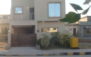 5 Marla House for Rent in Bahria Town Phase 8, Rawalpindi.