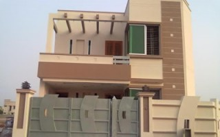 5 Marla House For Rent In DHA Phase-7, Lahore
