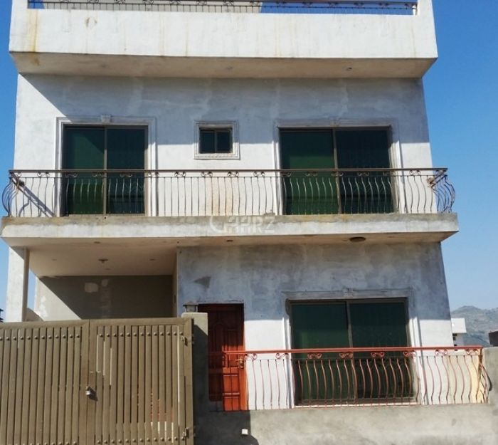 5 Marla House for Rent in G 14/3, Islamabad.