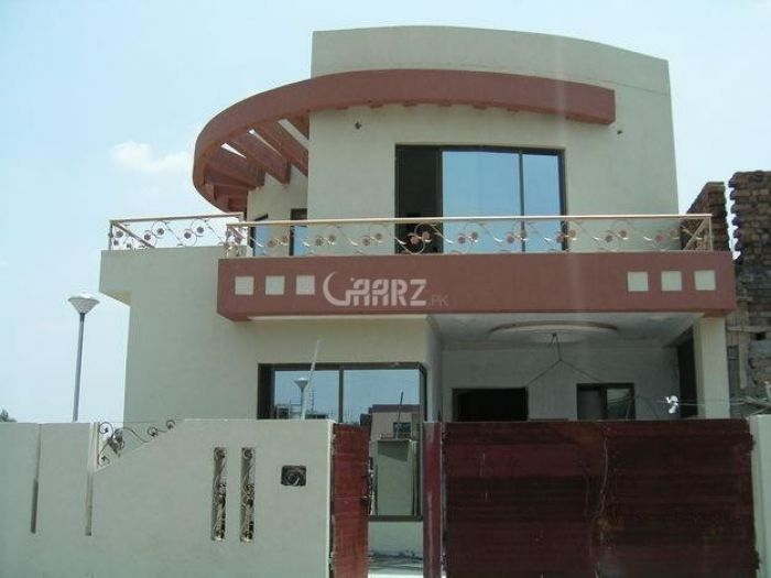 5 Marla House For Rent In Ghausia Colony, Lahore