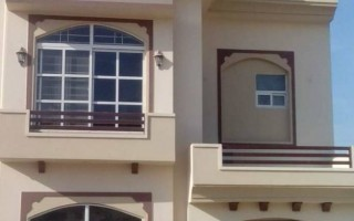 5 Marla House For Sale In Bahria Town - Block AA, Lahore