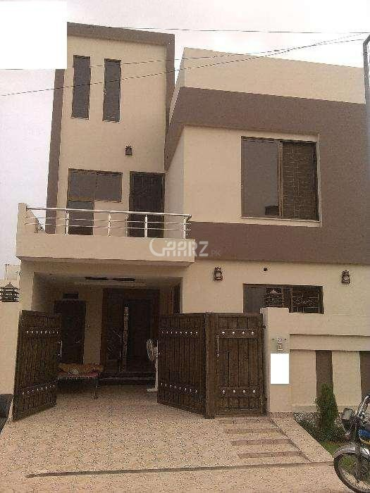 5 Marla House For Sale In Bahria Town Lahore Aarz Pk