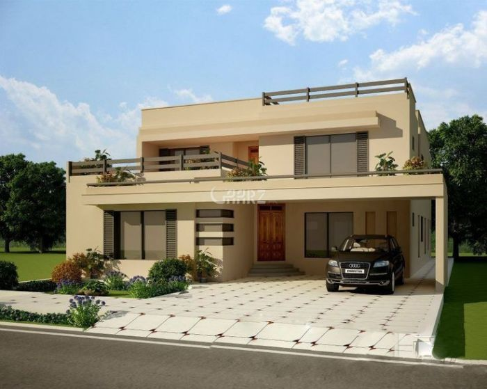 5 Marla House For Sale In Education Town, Lahore