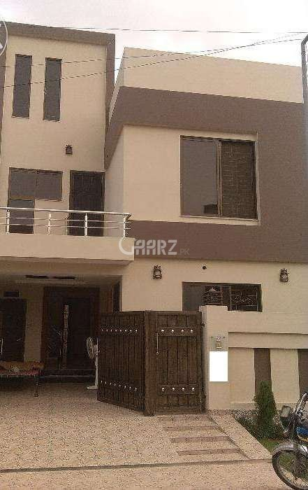5 Marla House For Sale In Taj Bagh, Lahore