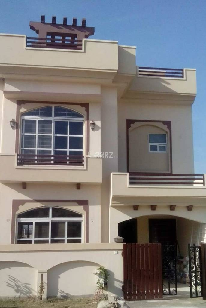 5 Marla Lower Portion House For Rent Johar Town, Lahore