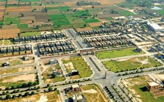 5 Marla Plot File Available For Sale In  Precinct 27, Bahria Town Karachi
