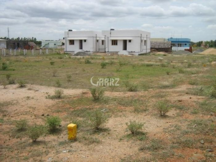 5 Marla Plot For Sale In Atomic Energy Society - PAEC, Lahore