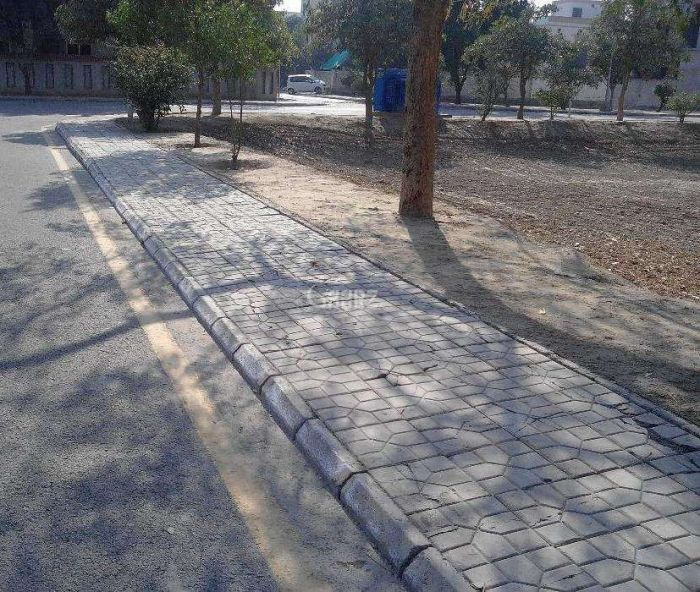 4 Marla Plot For Sale In Bahria Nasheman , Lahore