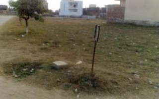5 Marla Plot For Sale In Block M, DHA Phase 9 Prism, Lahore