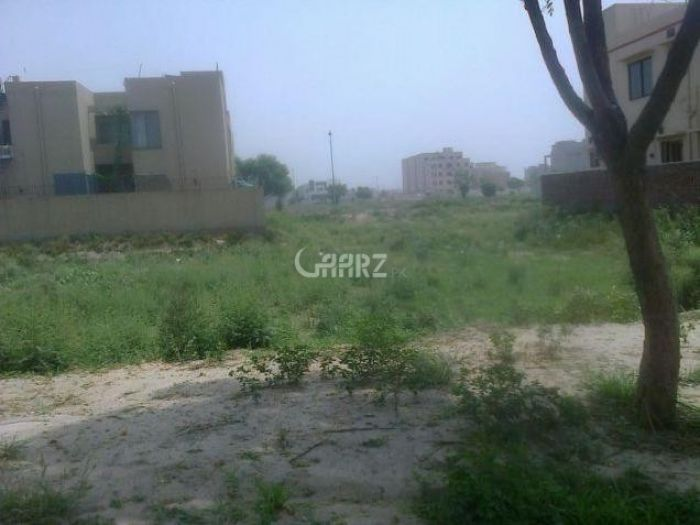 5 Marla Plot For Sale In Ferozpur Road, Lahore
