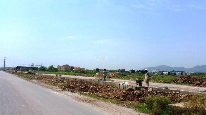 5 Marla Plot For Sale In Gujjar Khan, Near To Kalyam Gaoun.