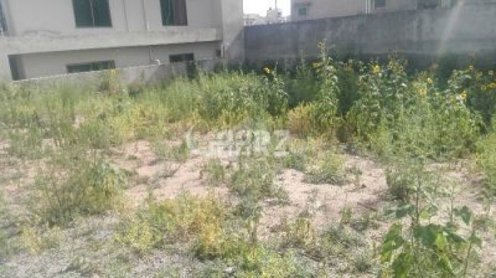 5 Marla Residential Plot For Sale In Four Season Housing Faisalabad