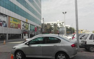 500 sq ft Office For Rent in F-10, Islamabad.