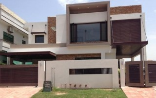 500 sq yd House for Rent in E 11/2, Islamabad.
